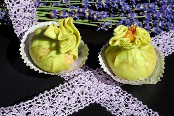 Italian Desserts