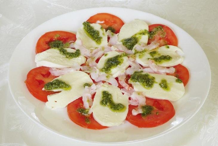 Italian Food Generic