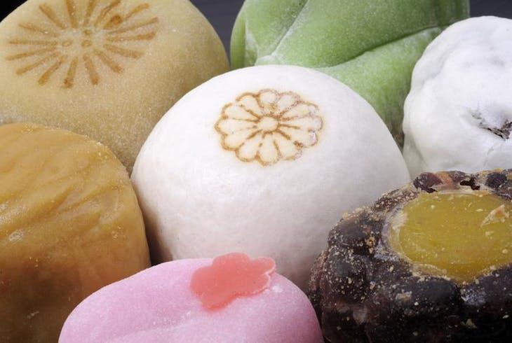 Japanese Dessert