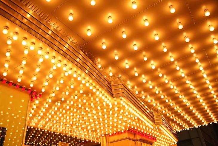 Jersey Boys Broadway