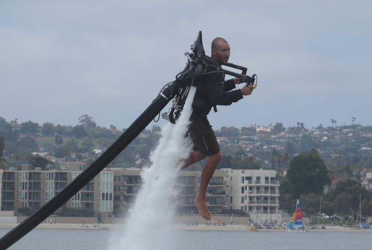 Jetpack America