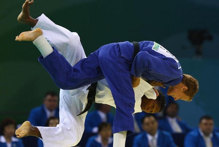 Nyc Judo Staten Island