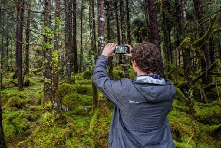 Juneau Photo Hike