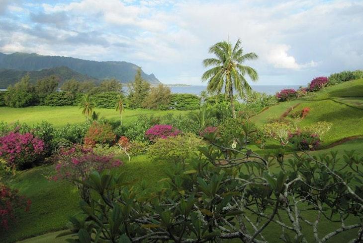 Kauai Hawaii Generic