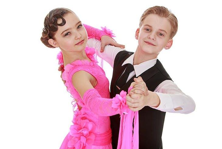 Kids Ballroom