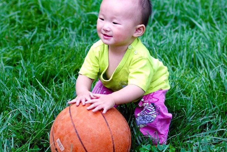 Kids Basketball Toddlers