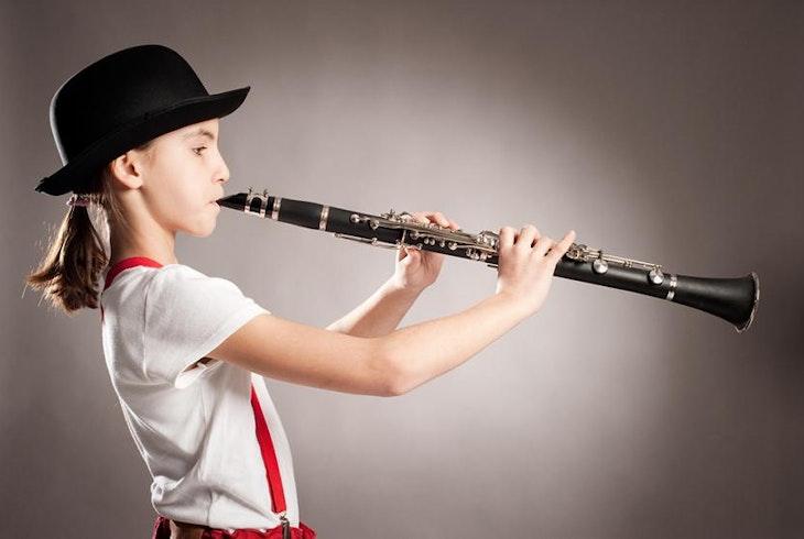 Kids Clarinet