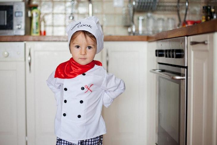 Kids Cooking