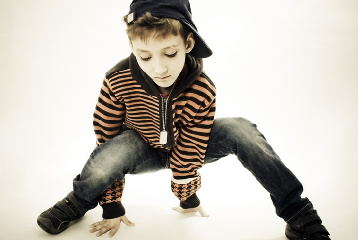 Kids Hip Hop