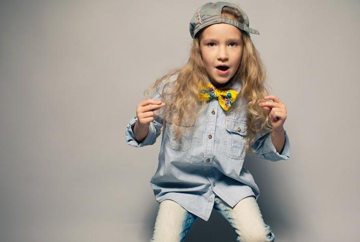 Kids Hip Hop