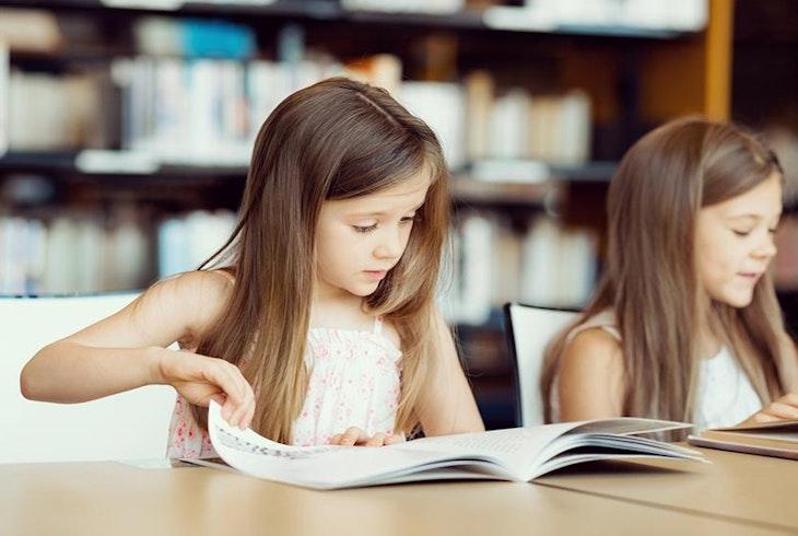 Kids Language