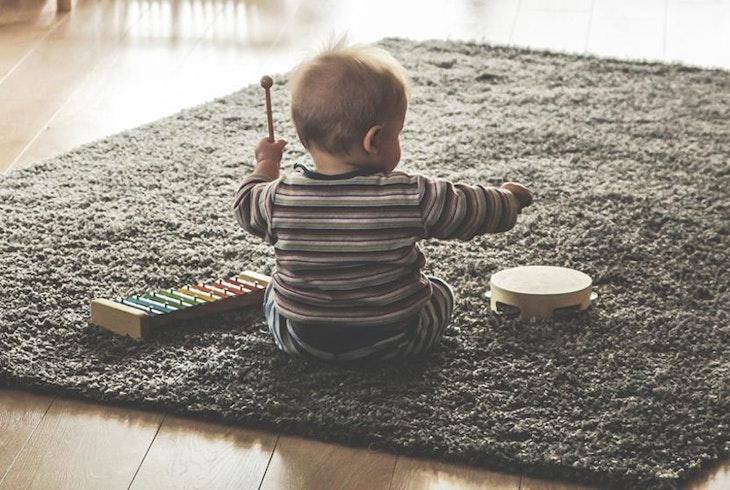 Kids Music Toddler