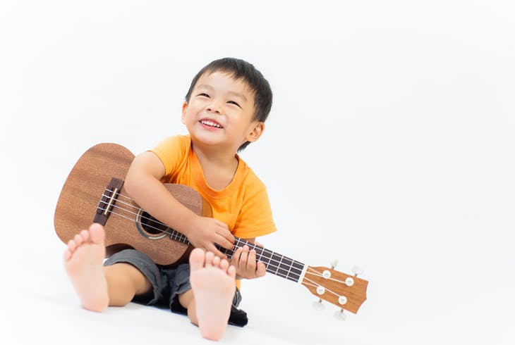 Kids Music Toddler