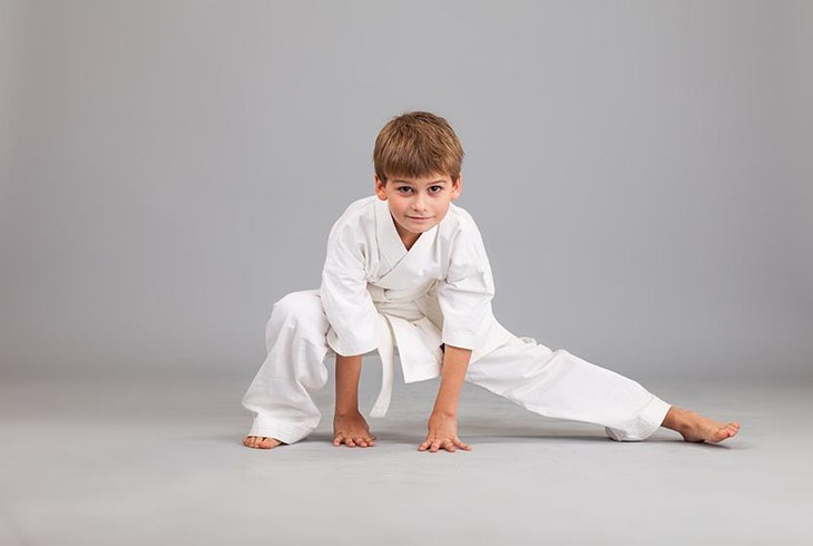 Kids Taekwondo