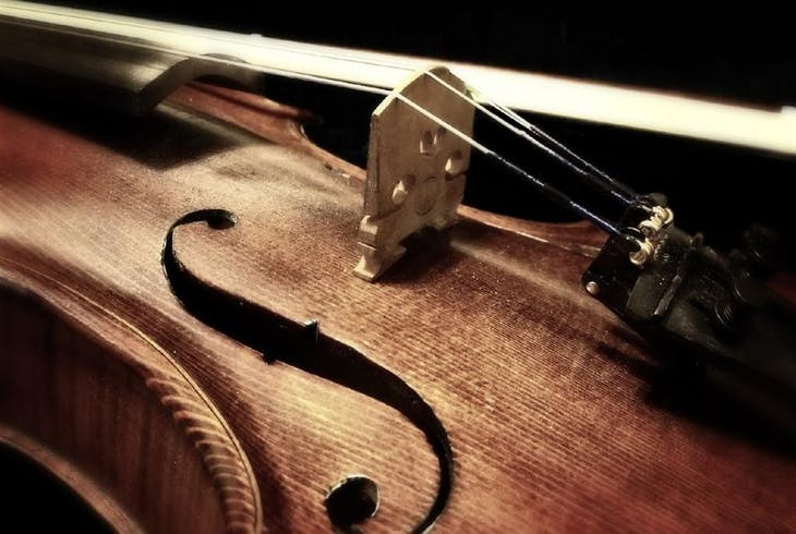 Kids Violin