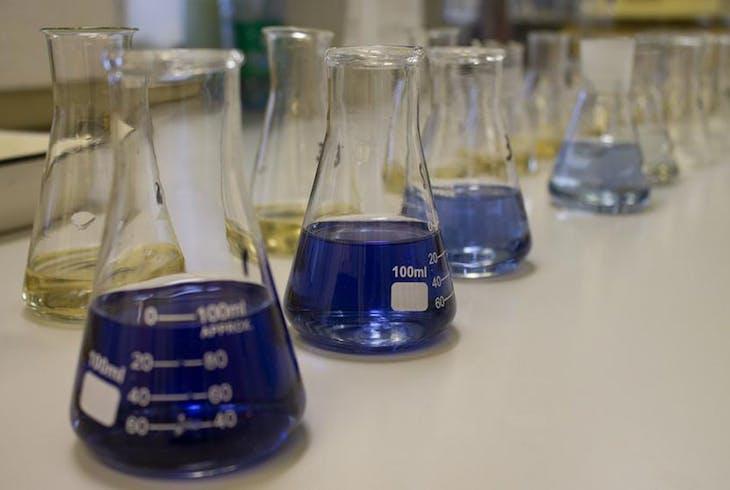 Laboratory Generic