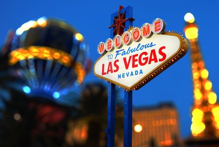 Las Vegas Generic
