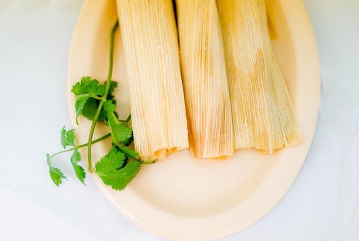 Latin Meals