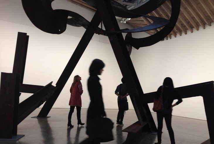 Lauren Kaplan Contemporary Scene