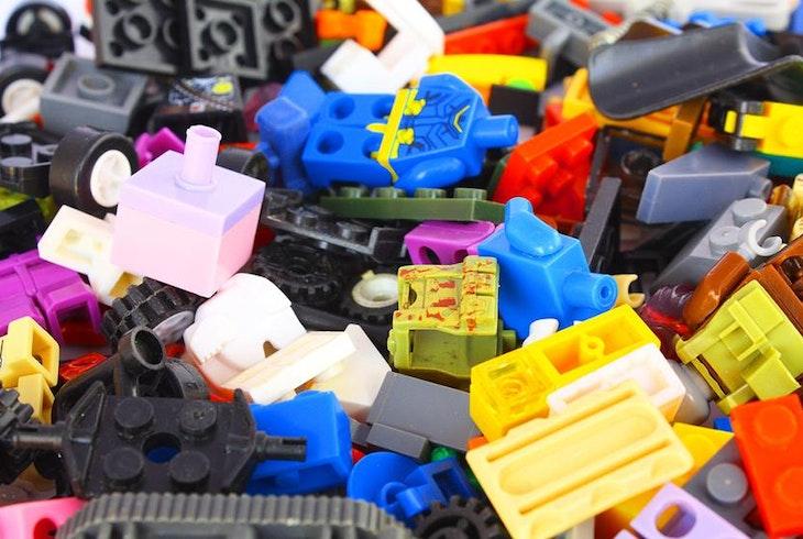 Legoland Generic