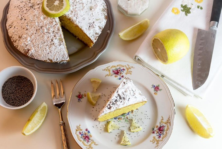 Lemon Dishes