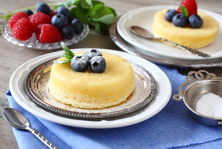 Lemon Dishes
