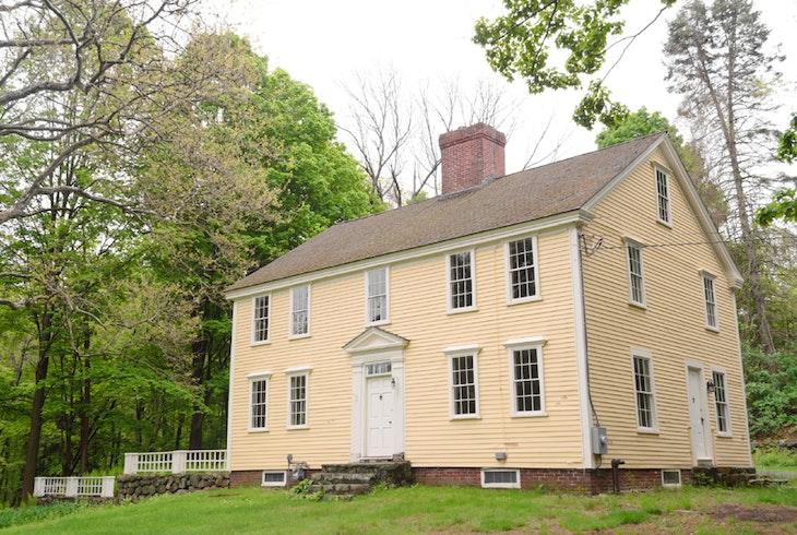 Lexington And Concord Generic