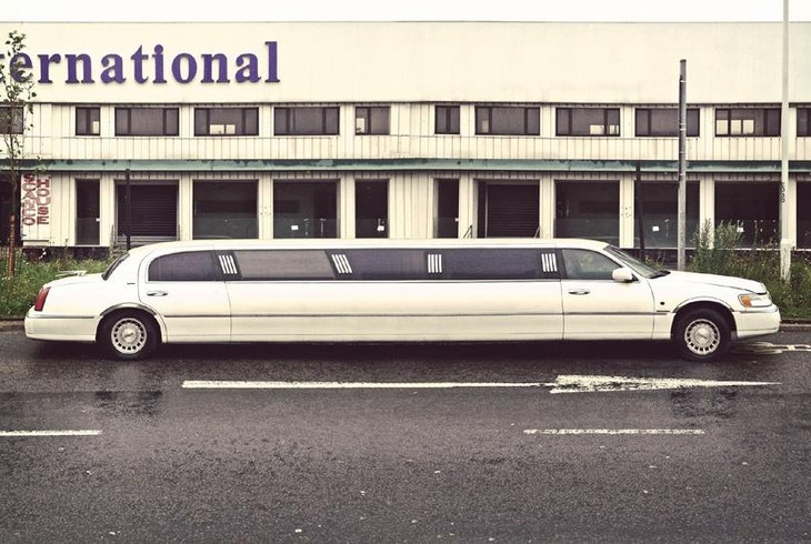 Limousine