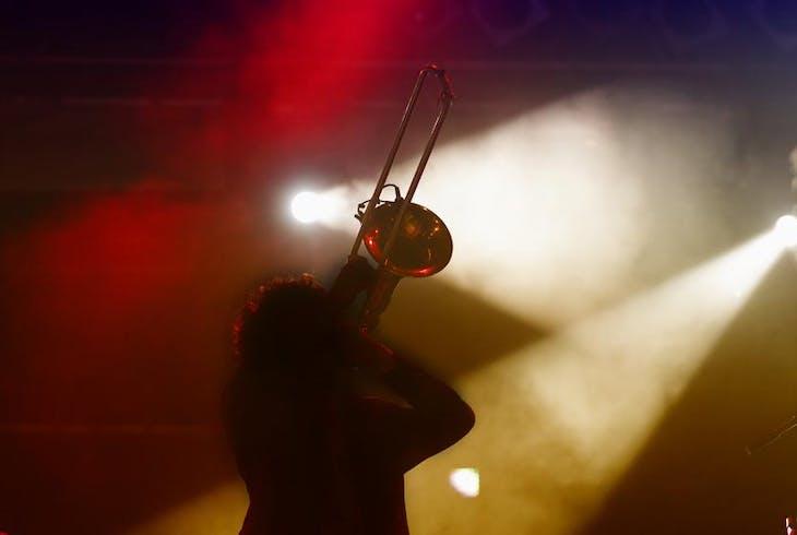 Live Jazz Show