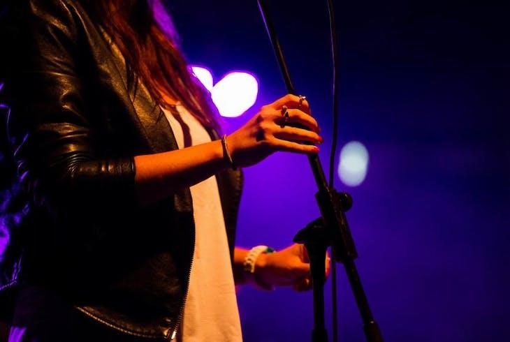 Live Music Show
