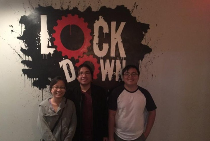 Lockdown Rooms