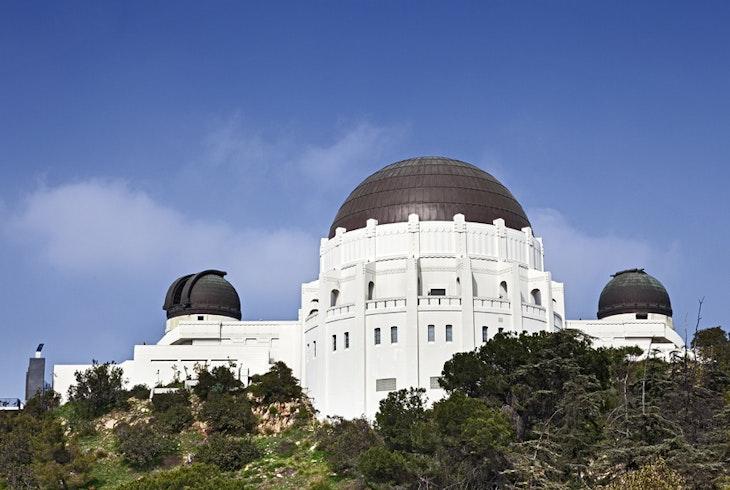 Los Angeles Generic
