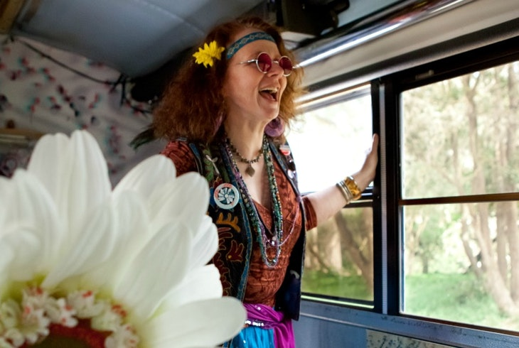 Magic Bus Sf