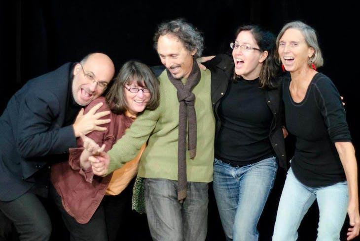 Magic Jester Theater Photos