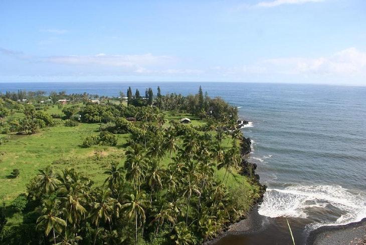 Maui Aerial