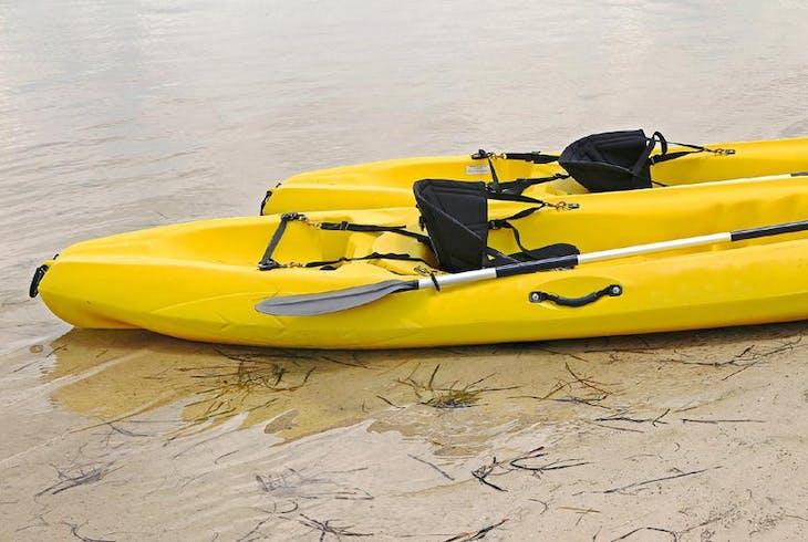 Maui Kayaking