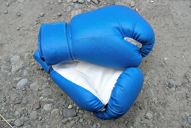 Mens Boxing