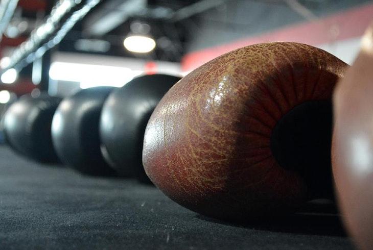 Mens Boxing