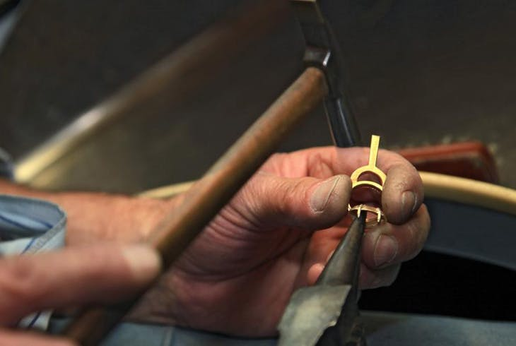 Metalsmith Jewelry Generic