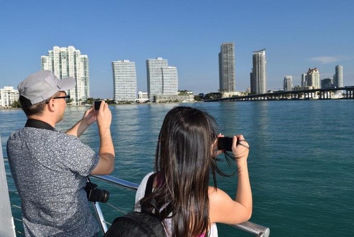 Miami Aqua Tour Bayside
