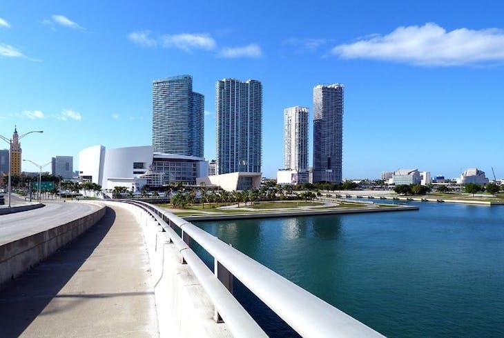 Miami City Generic