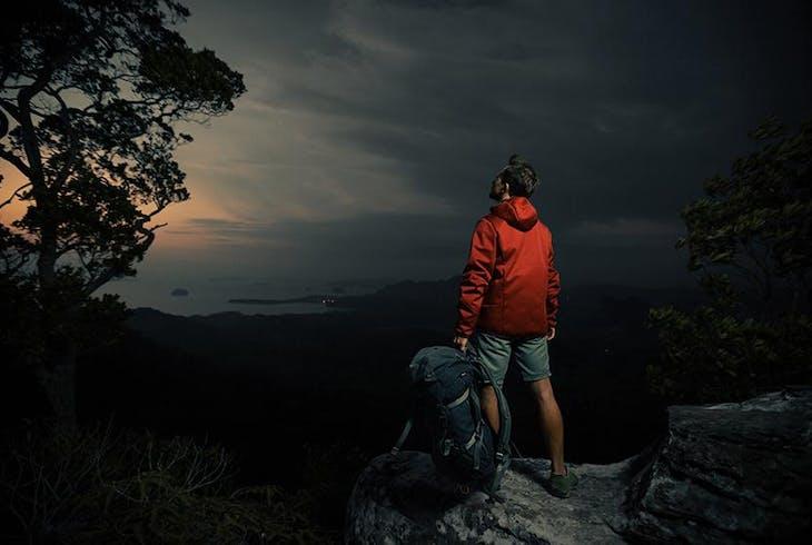 Midnight Hike