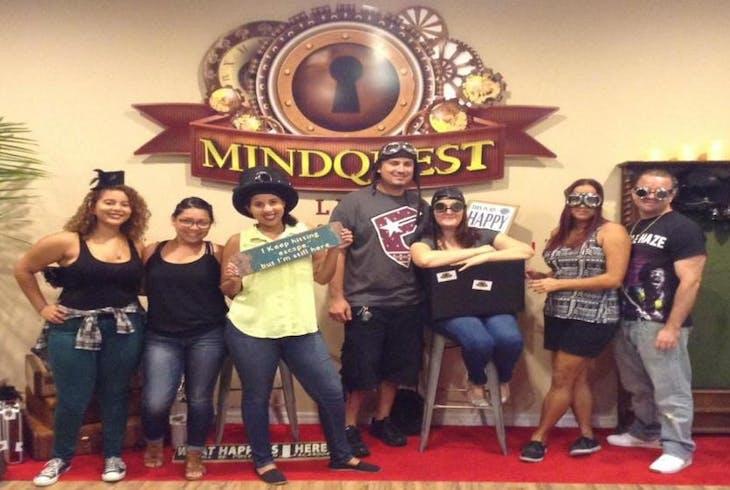 Mindquest Live Orlando
