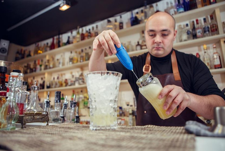 Essential Mixology - A-List Startenders | Cocktails, Liquor, Drink ...