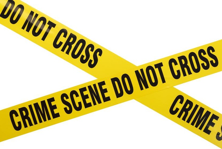 Murder Mystery Generic