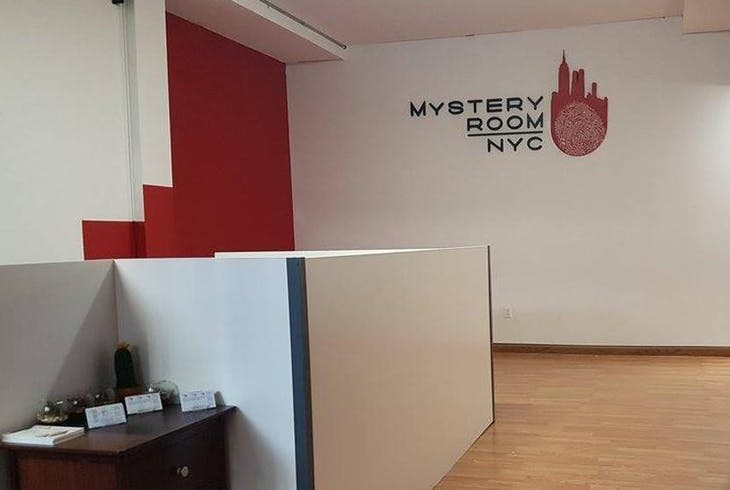 Mystery Room Nyc All