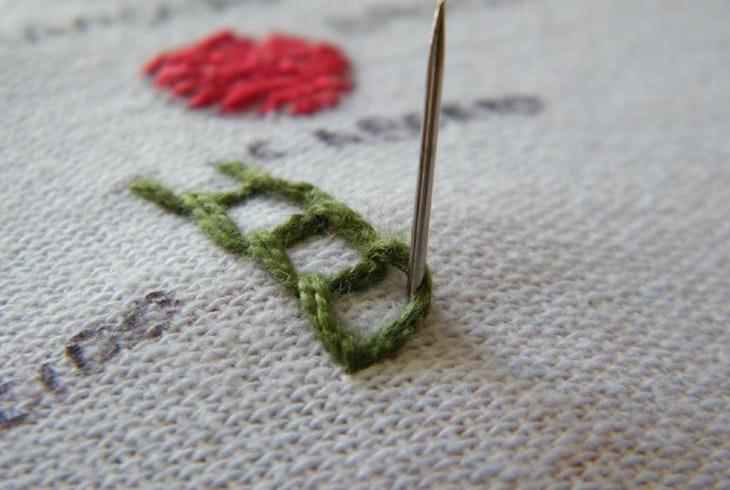 Needlepoint