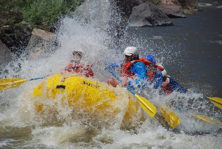 New Mexico River Adventures