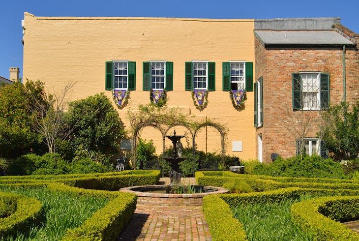 New Orleans Garden District