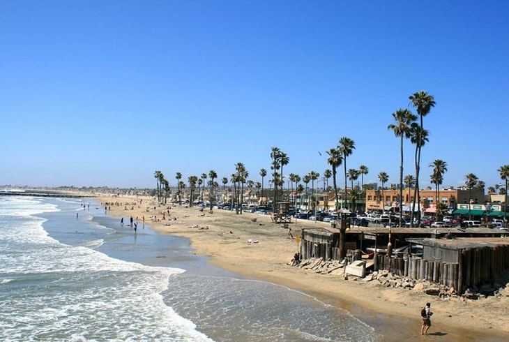 Newport Beach Generic